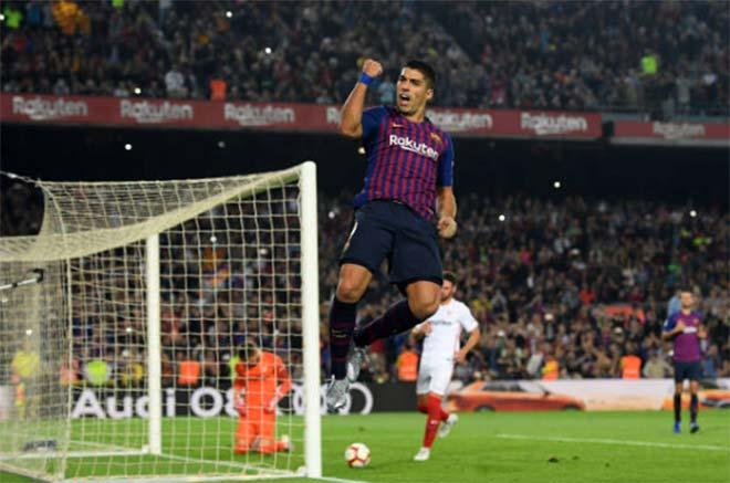 Barcelona - Sevilla: Mãn nhãn 6 bàn, siêu sao đổ gục - 3