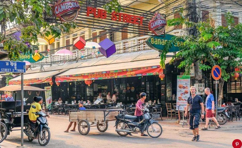 Hội An lọt top những thành phố châu Á tuyệt vời nhất - 2