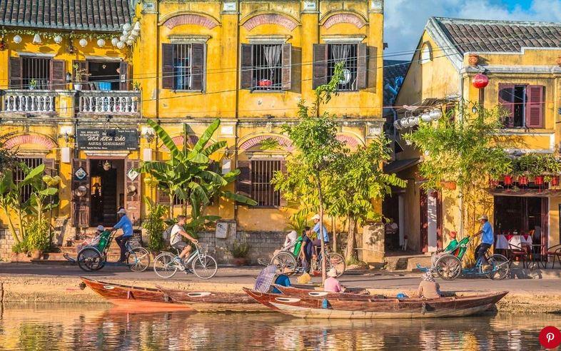 Hội An lọt top những thành phố châu Á tuyệt vời nhất - 7