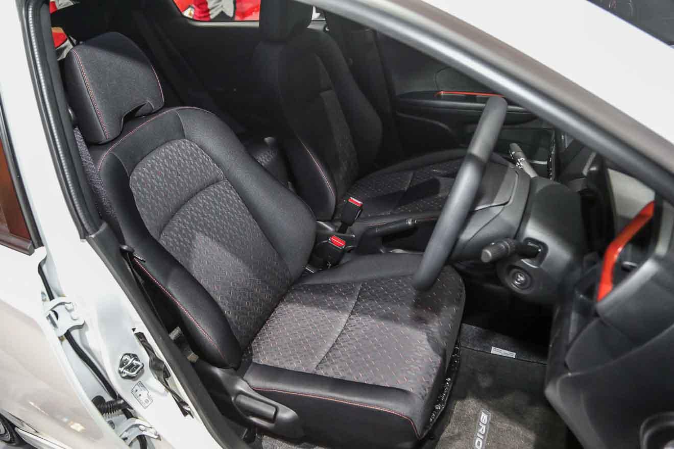 Honda dự kiến mang hatchback giá rẻ Brio đến triển lãm VMS 2018 - 7