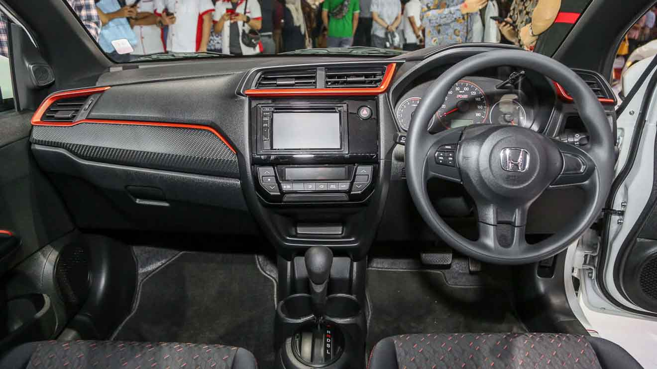 Honda dự kiến mang hatchback giá rẻ Brio đến triển lãm VMS 2018 - 6