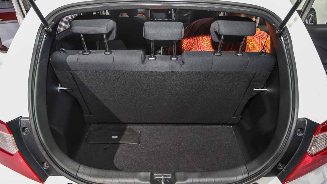 Honda dự kiến mang hatchback giá rẻ Brio đến triển lãm VMS 2018 - 8