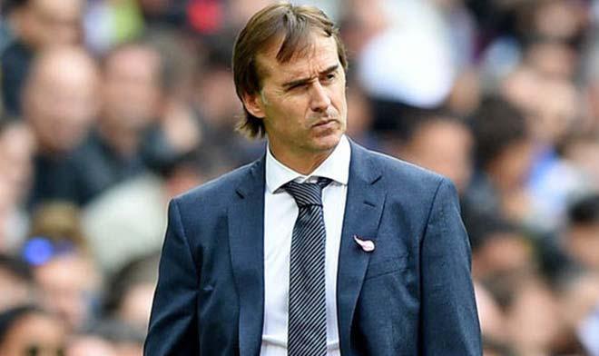 """Real giáng đòn sau Siêu kinh điển: Chọn Conte hay """"kẻ lật đổ PSG"""" - 1"""