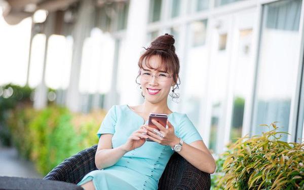 Chưa đầy một tháng, Nữ CEO Vietjet Air mất gần 3000 tỷ đồng - 2