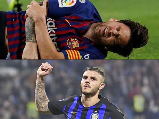 Trước lượt 3 vòng bảng Cúp C1: Ngày về của Ronaldo và Barca không Messi - 2