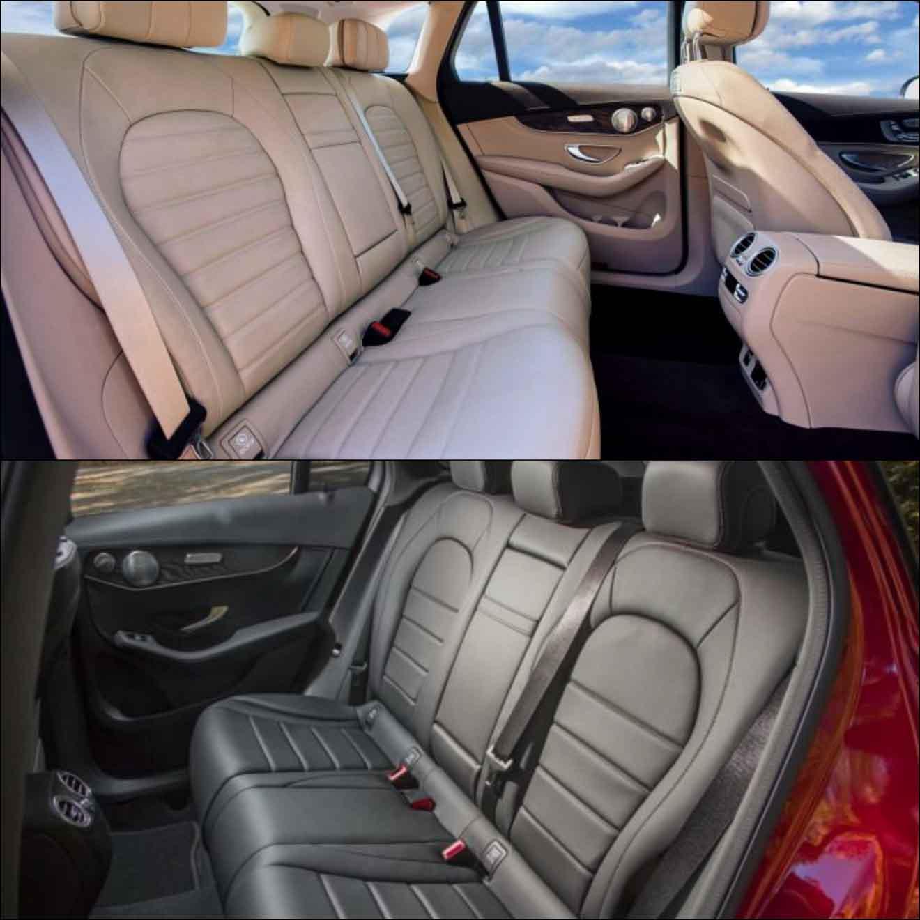 Mercedes-Benz ra mắt GLC-L phiên bản trục cơ sở kéo dài - 4