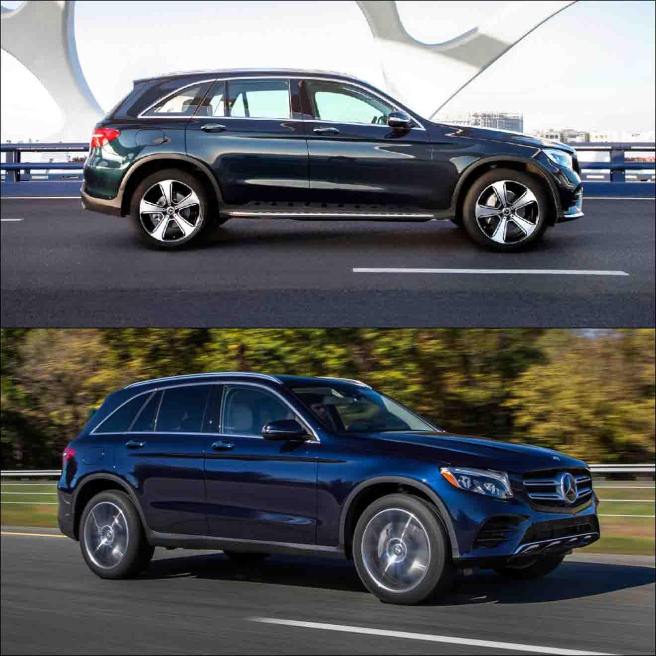 Mercedes-Benz ra mắt GLC-L phiên bản trục cơ sở kéo dài - 3