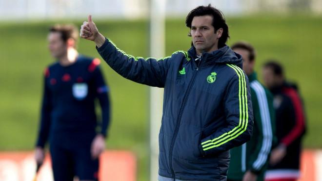 Rung chuyển ghế nóng Real: Đã có Zidane 2.0 thay thế Lopetegui - 2