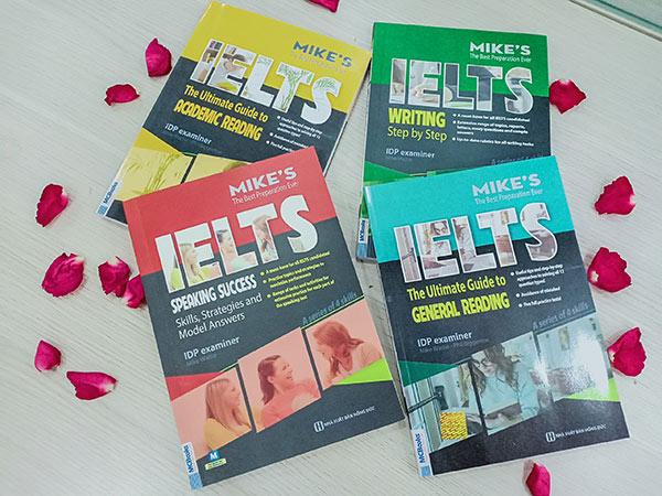 Top 3 bộ cuốn sách luyện thi IELTS hay nhất - 1