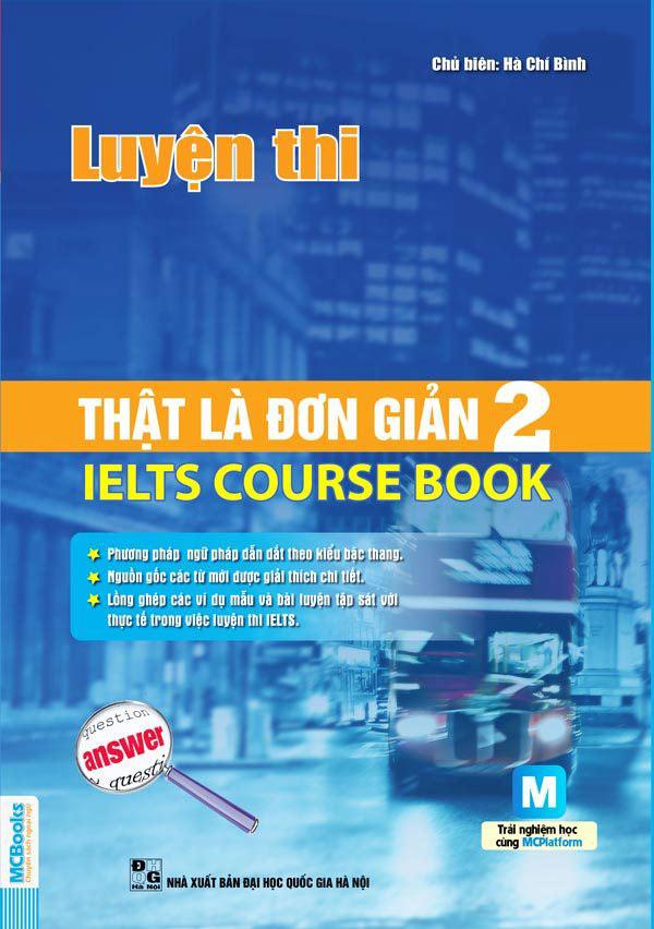 Top 3 bộ cuốn sách luyện thi IELTS hay nhất - 4