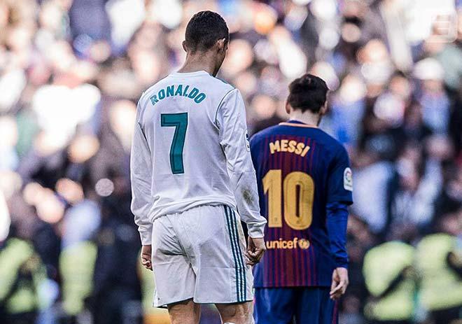 Barca - Real không Messi - Ronaldo: Siêu kinh điển tương lai rực rỡ hay lụi tàn - 1