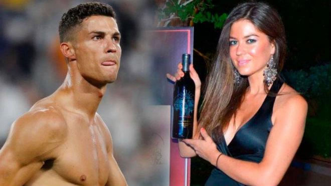 Ronaldo cười tươi như hoa trở lại MU, tự tin thoát tội hiếp dâm mỹ nữ - 3