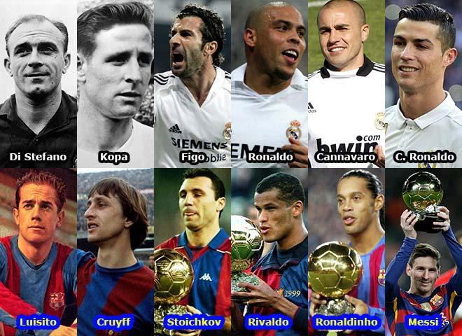 Barca - Real không Messi - Ronaldo: Siêu kinh điển tương lai rực rỡ hay lụi tàn - 4