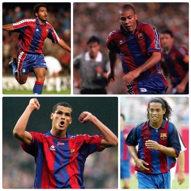 Barca - Real không Messi - Ronaldo: Siêu kinh điển tương lai rực rỡ hay lụi tàn - 3