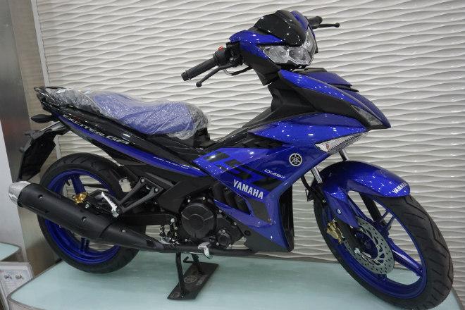 Tận thấy 2019 Yamaha Exciter GP quá chất, xứng tầm vua côn tay - 3