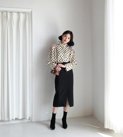 """4 món đồ nàng nên sắm để thành """"fashionista công sở"""" - 8"""