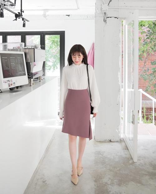 """4 món đồ nàng nên sắm để thành """"fashionista công sở"""" - 9"""