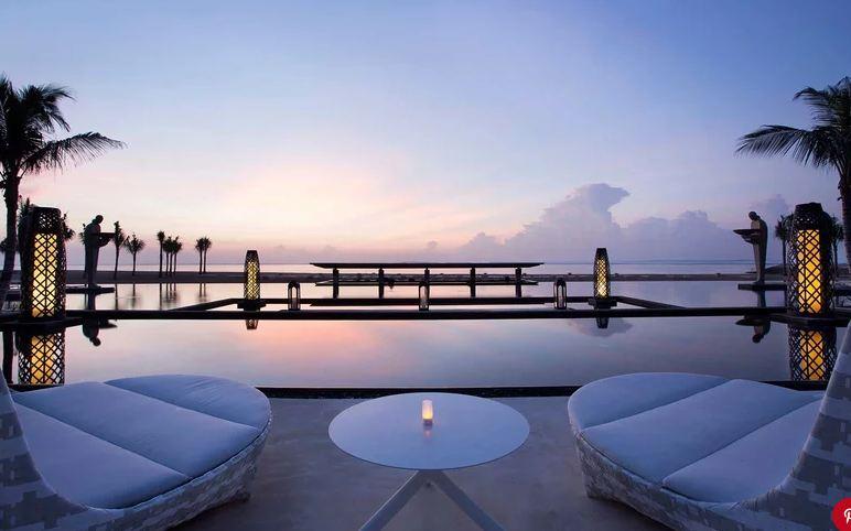 Phát sốt với những resort sang chảnh nhất châu Á - 10