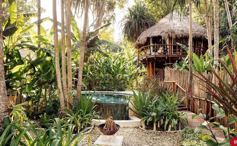 Phát sốt với những resort sang chảnh nhất châu Á - 9