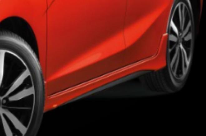 Honda Việt Nam giới thiệu 2 phiên bản giới hạn: Honda Jazz RS Mugen và Honda City L Modulo - 5