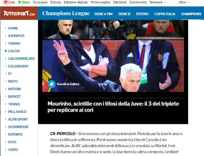 Juventus hạ MU cúp C1: Báo Anh chê Pogba chỉ giỏi làm màu, kém xa Ronaldo - 6