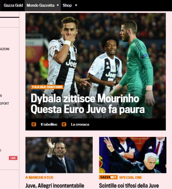 Juventus hạ MU cúp C1: Báo Anh chê Pogba chỉ giỏi làm màu, kém xa Ronaldo - 7