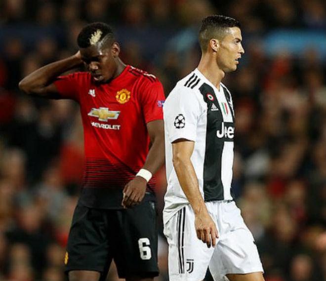 MU thua Juventus: Pogba đã chọn sai người, sai thời điểm - 2