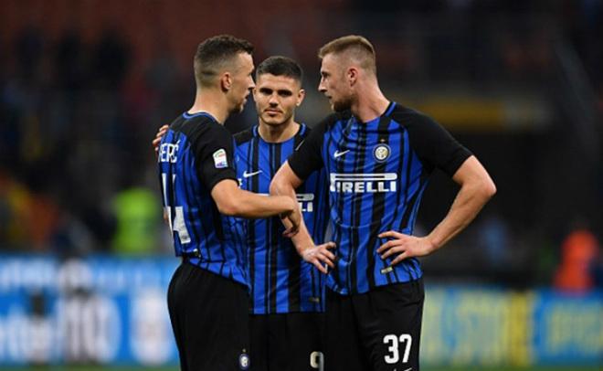 """Barcelona – Inter Milan: Vắng """"siêu nhân"""" Messi, khách mơ địa chấn - 2"""
