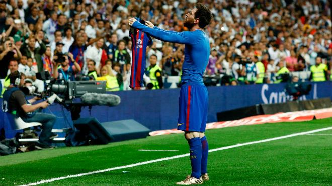 Barca - Real không Ronaldo - Messi: Siêu kinh điển ra sao ngày vắng 2 vua? - 2