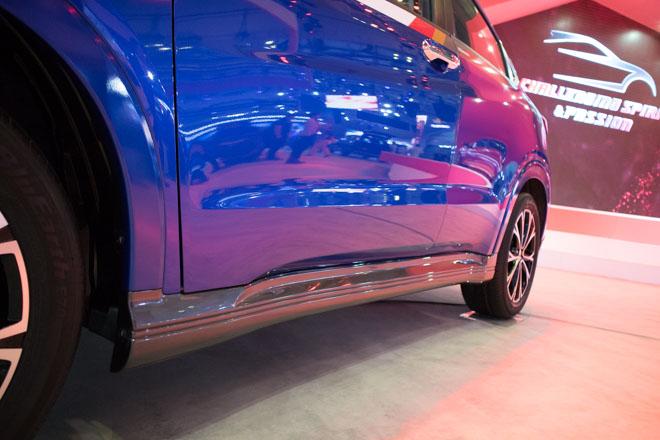 Honda giới thiệu phiên bản thể thao HR-V Mugen tại VMS 2018 - 13