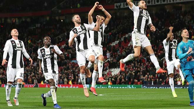 """Juventus và 2 bộ mặt Ronaldo - Dybala: Đại kỳ quan của """"Bố già"""" - 1"""