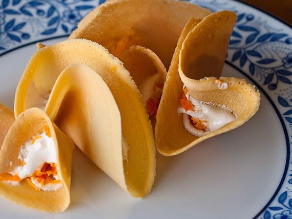 Bánh rán Việt Nam lọt vào top những món tráng miệng ngon nhất châu Á - 7