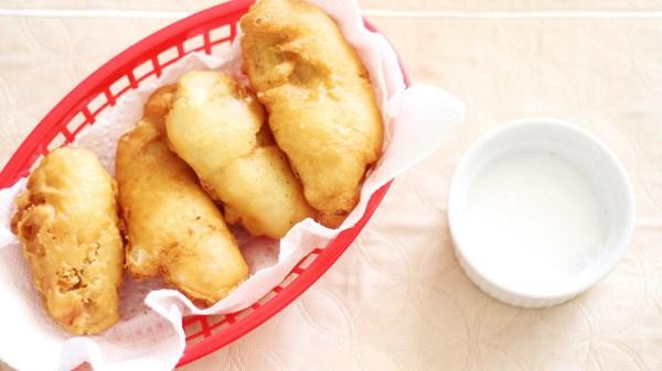 Bánh rán Việt Nam lọt vào top những món tráng miệng ngon nhất châu Á - 9