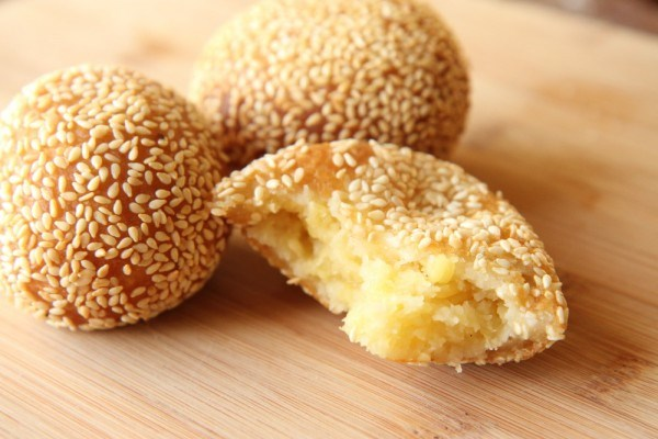 Bánh rán Việt Nam lọt vào top những món tráng miệng ngon nhất châu Á - 8