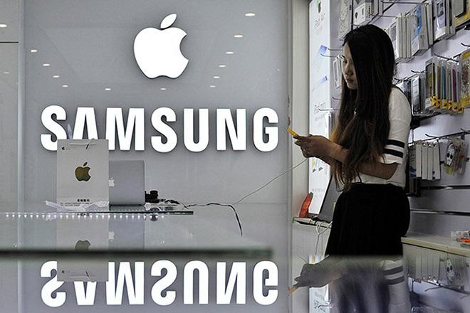 Apple và Samsung bị phạt 133 triệu đồng vì giở chiêu gây khó khách hàng - 1