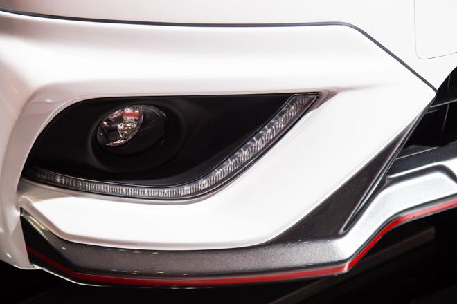 Nissan giới thiệu Sunny Q-Series với gói độ bodylip và một số nâng cấp nội thất; giá bán 568 triệu đồng - 3