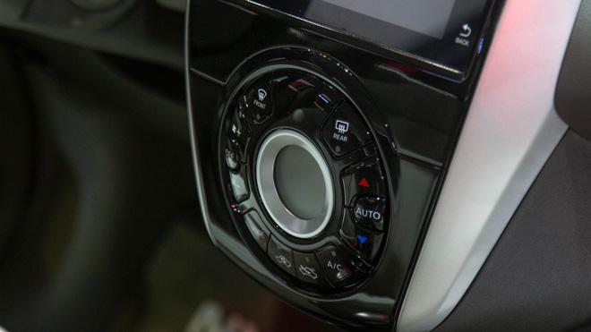 Nissan giới thiệu Sunny Q-Series với gói độ bodylip và một số nâng cấp nội thất; giá bán 568 triệu đồng - 10
