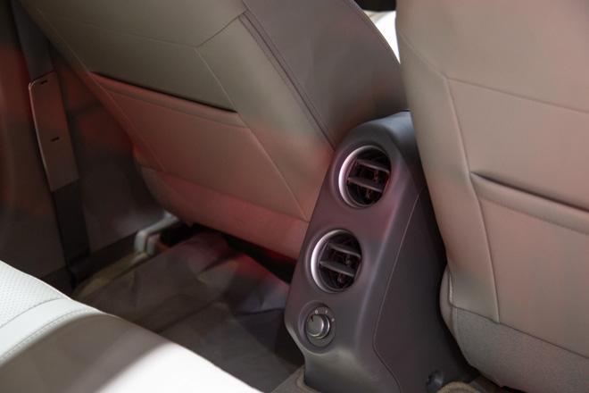 Nissan giới thiệu Sunny Q-Series với gói độ bodylip và một số nâng cấp nội thất; giá bán 568 triệu đồng - 13