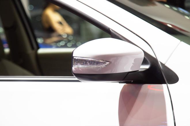 Nissan giới thiệu Sunny Q-Series với gói độ bodylip và một số nâng cấp nội thất; giá bán 568 triệu đồng - 6