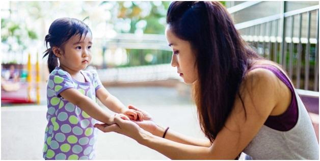 Các kỹ năng sống giúp con hoàn thiện về nhân cách - 2