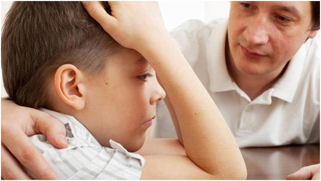 Các kỹ năng sống giúp con hoàn thiện về nhân cách - 3