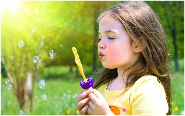 Các kỹ năng sống giúp con hoàn thiện về nhân cách - 4
