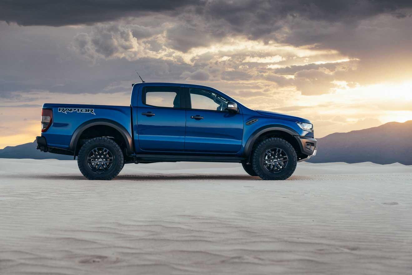 Ford Ranger Raptor chính thức ra mắt Việt Nam, giá bán chính thức 1,198 tỷ đồng - 12