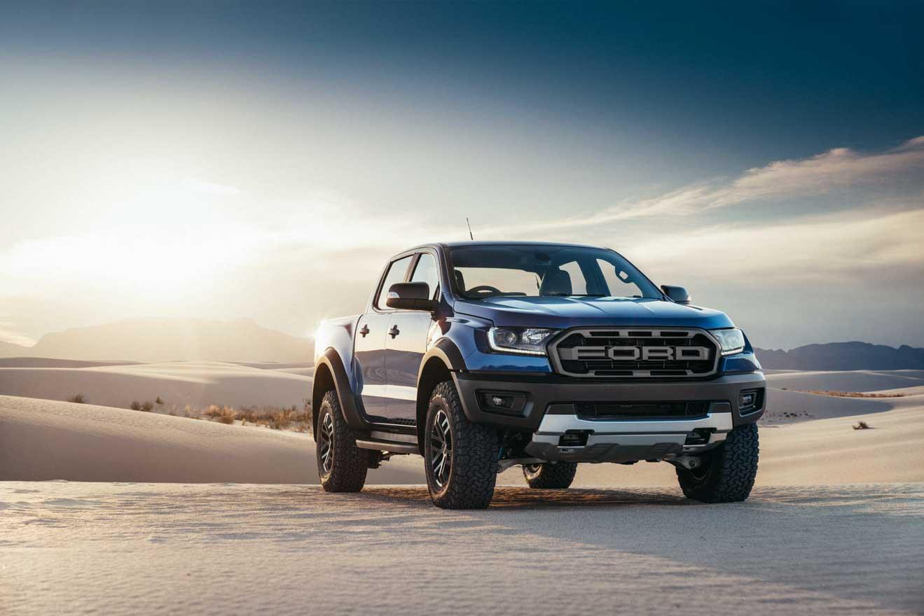 Ford Ranger Raptor chính thức ra mắt Việt Nam, giá bán chính thức 1,198 tỷ đồng - 11