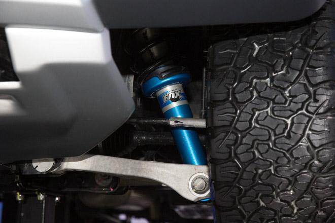 Ford Ranger Raptor chính thức ra mắt Việt Nam, giá bán chính thức 1,198 tỷ đồng - 7