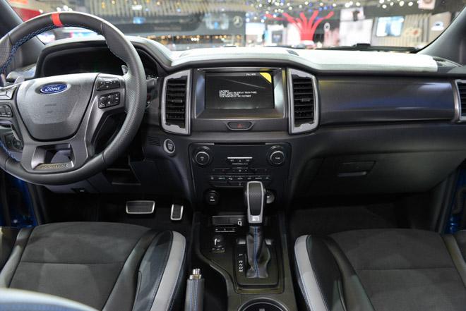 Ford Ranger Raptor chính thức ra mắt Việt Nam, giá bán chính thức 1,198 tỷ đồng - 9