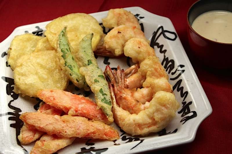 Không chỉ có sushi, Nhật Bản còn nhiều đặc sản hấp dẫn khác khiến thực khách mê tít - 4