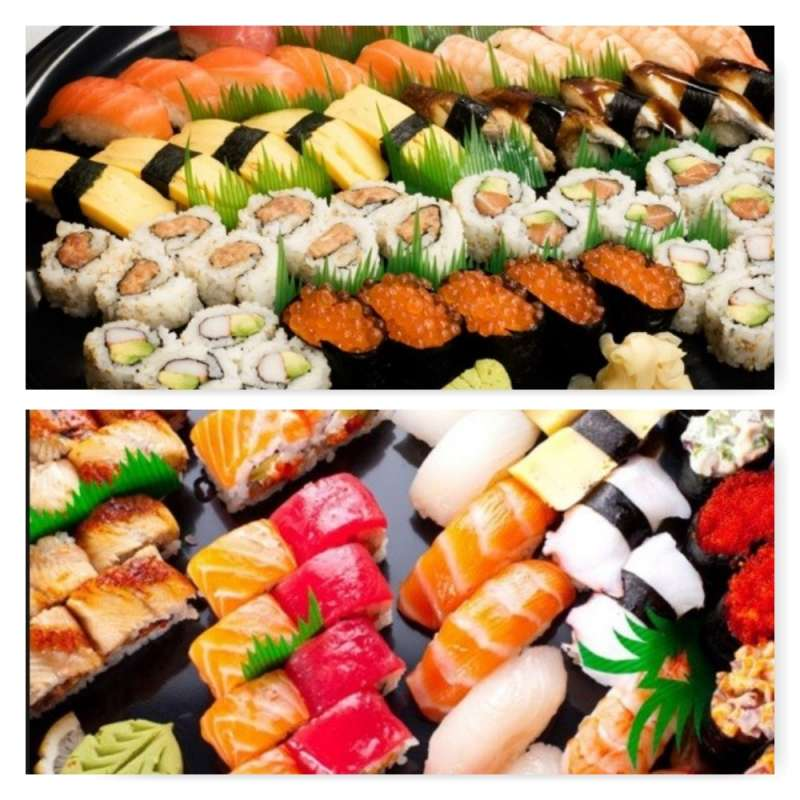 Không chỉ có sushi, Nhật Bản còn nhiều đặc sản hấp dẫn khác khiến thực khách mê tít - 1