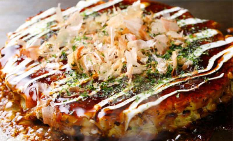 Không chỉ có sushi, Nhật Bản còn nhiều đặc sản hấp dẫn khác khiến thực khách mê tít - 7