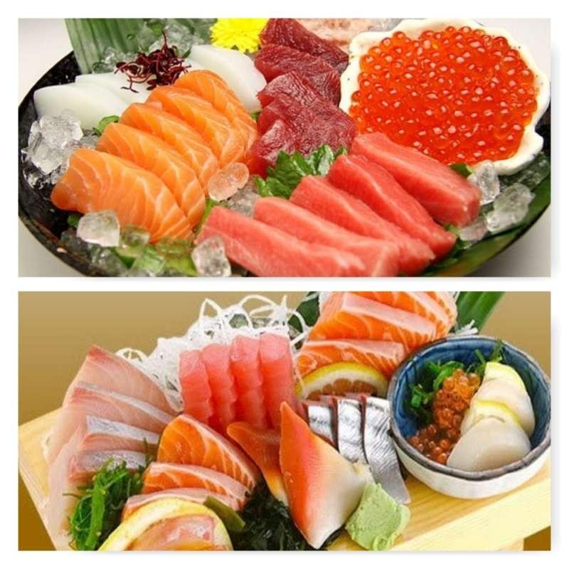 Không chỉ có sushi, Nhật Bản còn nhiều đặc sản hấp dẫn khác khiến thực khách mê tít - 2